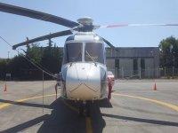 Un nostro elicottero