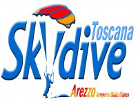Skydive Toscana