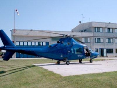 Air Service Center