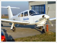 Aircraft rental for tourist flights