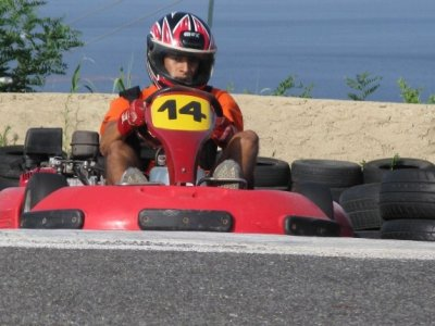 Pit Stop Karting Club Messina