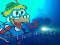 Archidiver Siracusa