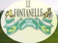 Le Fontanelle Rafting