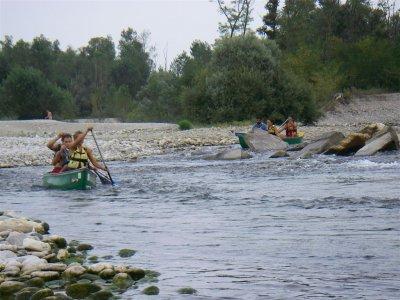 Canoa Club Milano Canoa