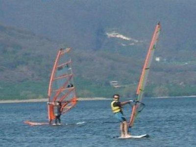 Windsurfer Windsurf