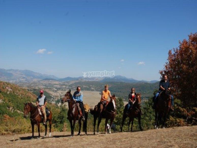 1 maggio in Abruzzo