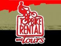 TopBike Rental & Tours