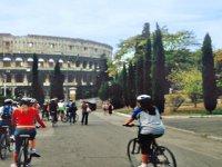 In Gita a Roma