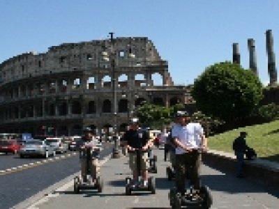 I Glide Italy