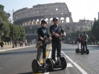 Roma in Segway