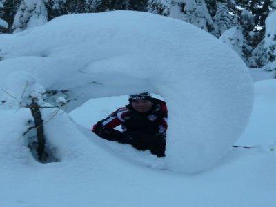 Scuola Equipe Snowboard