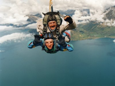Italia Skydive