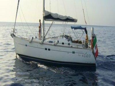 Toscana Vela Escursione in Barca