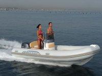 Gommoni  Barche a noleggio