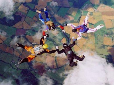 Skydive Milano