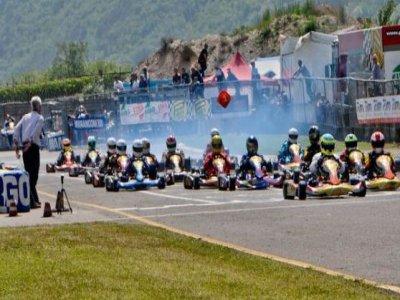 Ala Karting Circuit