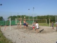 Campetto beachvolley