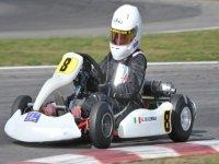 Trofeo Campeoni Karting