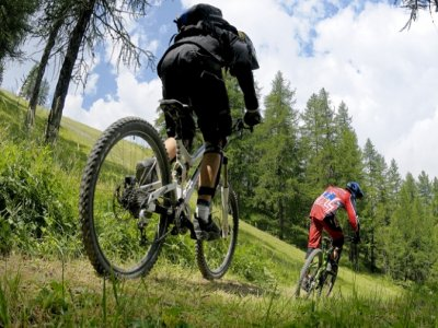 Alpi Bike Resort