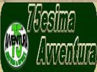 75esima Avventura Canoa