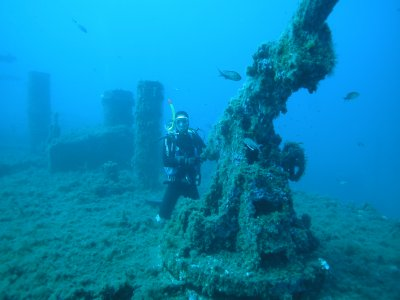 Dimensione Mare Diving