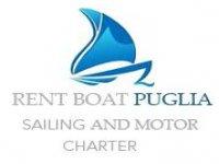 Rent Boat Puglia Escursione in Barca