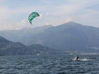 Corso base Kitesurf sul Lago Maggiore (3 giorni)