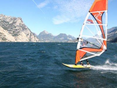 Pier Windsurf