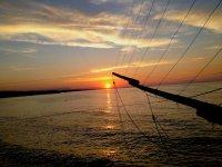 Aperititvo al tramonto