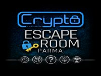 Crypto Escape Room - Parma