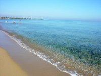 Spiaggia di capitolo