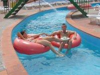Relax sul Rio Lento