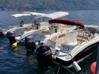The nostra flotta saw aspetta to Menaggio