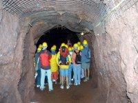 Esplorazione in Miniera