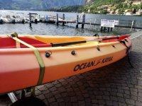 I nostri kayak sono pronti a farvi divertire