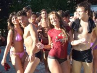 PARTE DELLO STAFF BELLISSIMO SUD ITALIA