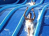 Giochi d acqua