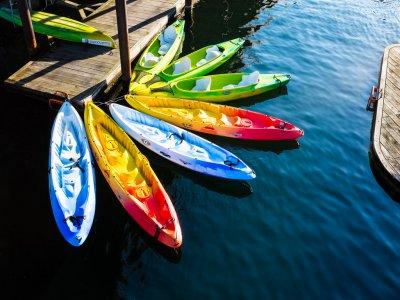 Horizon Sardegna Kayak