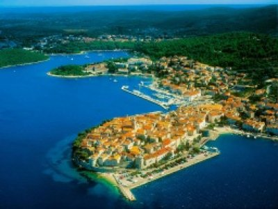 Crociera in barca a vela Croazia/Spalato