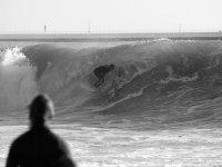 Dentro un onda