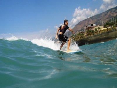Tirrenia Waves