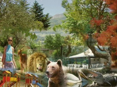Zoo La Rupe