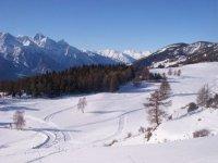 10 km of slopes