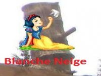 Blanche Neige Trekking