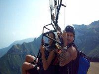 Volare ad Acquaviva Picena