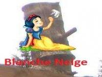 Blanche Neige MTB