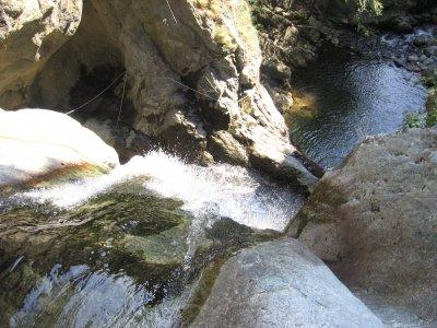 Canyon Rio Sessi - Caprie Valsusa (8h)