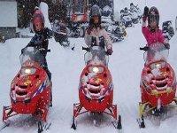 Motoslitta per Bambini