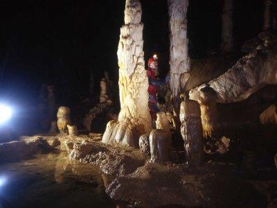 Gruppo Speleologico Alpinistico Val Freddana