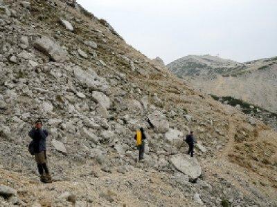 Gruppo Speleologico Grottaferrata
